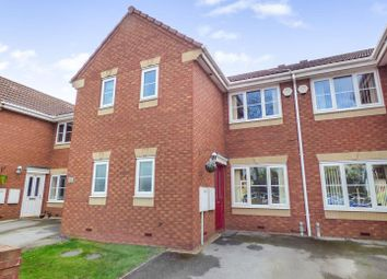 Thumbnail 3 bed property for sale in Telford Close, Castleford