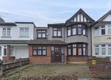 Thumbnail 4 bed end terrace house for sale in Primrose Avenue, Chadwell Heath