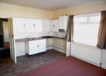 Thumbnail 2 bedroom flat to rent in Queen Street, Withernsea, East Riding Of Yorkshire