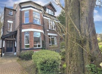 Thumbnail 2 bed flat for sale in Old Lansdowne Road, West Didsbury, Didsbury, Manchester