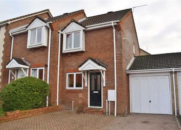 Thumbnail 2 bed end terrace house for sale in Maud Close, Devizes, Devizes, Wiltshire