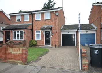 Thumbnail 2 bedroom terraced house to rent in Colebrook Lane, Loughton