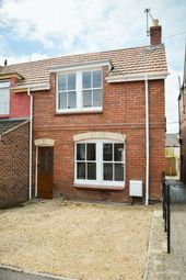 Thumbnail 2 bed terraced house for sale in Simons Road, Sherborne
