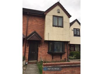 Thumbnail 2 bed terraced house to rent in Trafalgar Road, Sale
