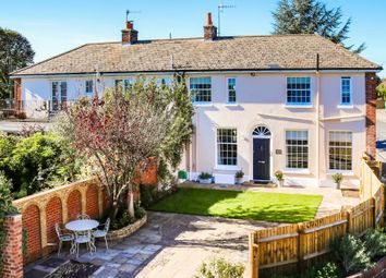 2 bed semi-detached house for sale in Milford, Surrey GU8