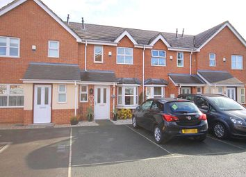 Thumbnail 2 bed mews house for sale in Mildenhall Close, Great Sankey, Warrington