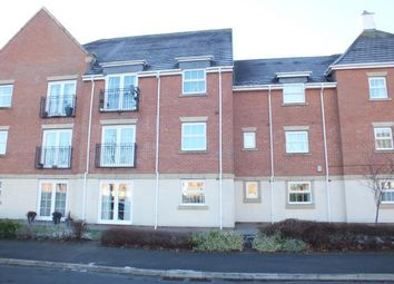 Thumbnail 2 bed flat for sale in Guernsey Avenue, Buckshaw Village, Chorley, .