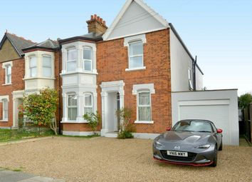 Thumbnail 5 bed property for sale in Whitton Road, Hounslow