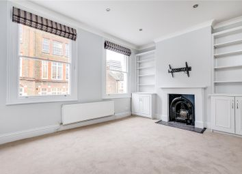2 bed maisonette to rent in Biscay Road, London W6