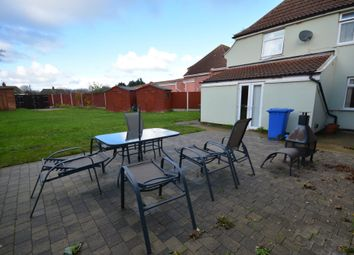 2 bed end terrace house for sale in Lattens Square, Lowestoft NR32