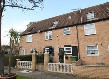 Thumbnail 5 bed terraced house for sale in Rushey Mead, Brockley, London