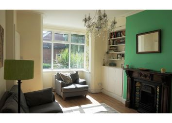 Thumbnail 3 bed terraced house for sale in Springfield Terrace, Shadwell