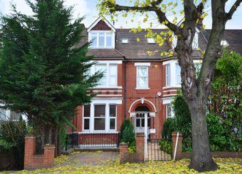 Thumbnail 3 bedroom flat for sale in Creffield Road, Ealing