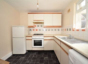Thumbnail 2 bed flat to rent in St. Michael's Terrace, Alexandra Palace, London
