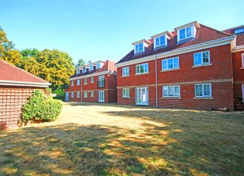 Thumbnail 2 bed flat for sale in Woburn Hill, Addlestone, Surrey