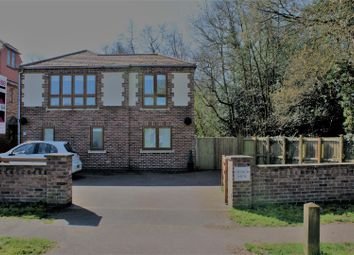 Thumbnail 3 bed detached house for sale in Church View, Linby Lane, Papplewick, Nottingham