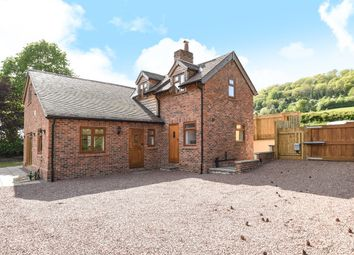 Thumbnail 3 bed detached house for sale in Shucknall, Hereford