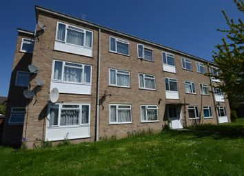 Thumbnail 2 bed flat for sale in Serbin Close, Leyton, London