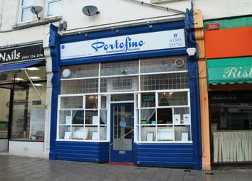 Thumbnail Restaurant/cafe for sale in Sandgate Road, Folkestone