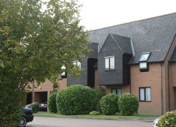 Thumbnail 2 bed property to rent in Poplars Close, Stone, Aylesbury