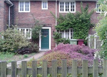 Thumbnail 3 bed cottage to rent in Woodview, Renishaw, Sheffield