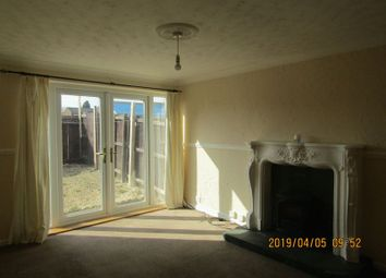 Thumbnail 3 bedroom end terrace house for sale in Hareydene, Westerhope, Newcastle Upon Tyne