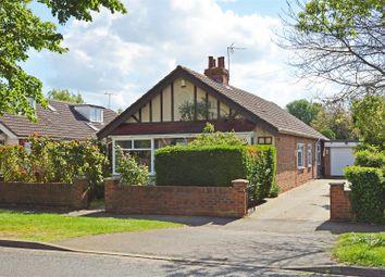 Thumbnail 5 bed detached house for sale in Fulbridge Road, Werrington, Peterborough