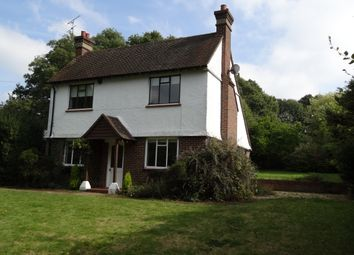 Thumbnail 2 bed detached house to rent in Horseshoe Lane, Cranleigh