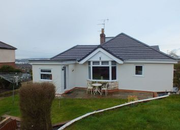 Thumbnail 2 bed detached bungalow for sale in Norton Avenue, Burslem, Stoke-On-Trent