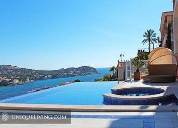 Thumbnail 4 bed villa for sale in Santa Ponca, Mallorca, The Balearics