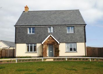 Thumbnail 4 bed detached house for sale in Loddiswell, Kingsbridge