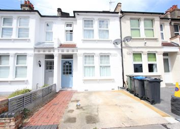 Thumbnail 2 bed terraced house for sale in Charnwood Road, London