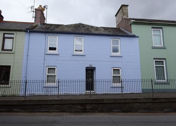 Thumbnail 4 bed terraced house for sale in High Street, Sanquhar