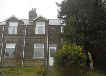 Thumbnail 2 bed cottage to rent in Hilltop Road, Ashover, Chesterfield