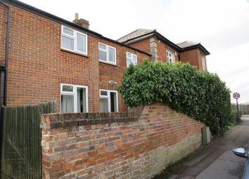 Thumbnail 4 bed flat to rent in Iffley Road, Oxford, Oxford