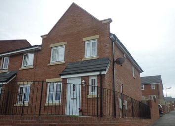 Thumbnail 4 bed property to rent in Cavaghan Gardens, Carlisle