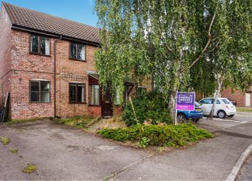 Thumbnail 3 bed semi-detached house for sale in Spiers Way, Diss