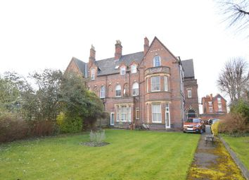 Thumbnail 1 bed flat to rent in Flat 6, 15 Pelham Crescent, The Park