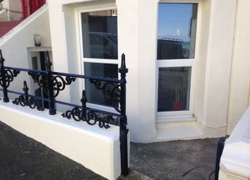 Thumbnail 2 bed flat to rent in 1 Pier View, Stanley Mount East, Ramsey