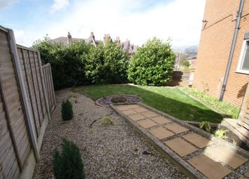 Thumbnail 2 bed flat to rent in Gordon Pace, Meanwood, Leeds