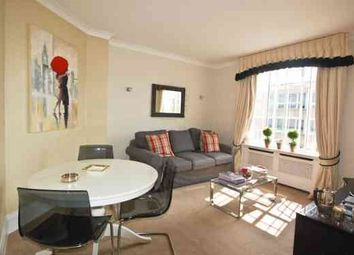 Thumbnail 1 bed flat to rent in Killick Street, Kings Cross
