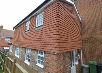 Thumbnail 1 bed semi-detached house for sale in Wish Hill, Eastbourne