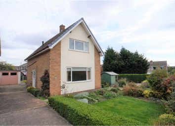 Thumbnail 3 bed detached house for sale in Dudfleet Lane, Wakefield