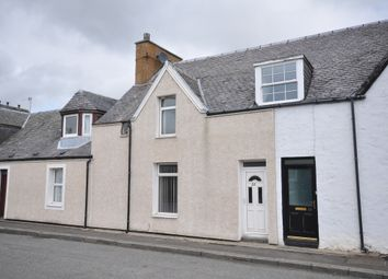 Thumbnail 2 bed terraced house for sale in 37 Main Street, Barrhill