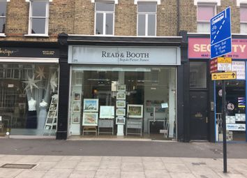 Thumbnail Retail premises to let in Wandsworth Bridge Road, Fulham