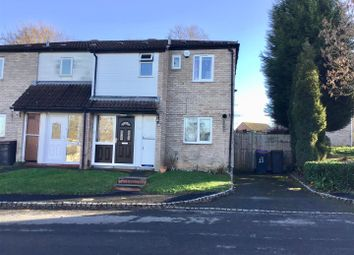 Thumbnail 3 bed semi-detached house for sale in Acacia Drive, Leegomery, Telford