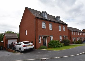 4 bed semi-detached house for sale in Woodhorn Close, Arnold, Nottingham NG5