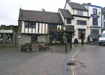 Thumbnail Restaurant/cafe to let in King Alfreds Kitchen, Shaftesbury