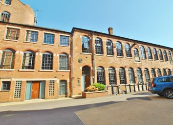 Thumbnail 1 bed flat for sale in New York Loft Style Apartment, Roden Street