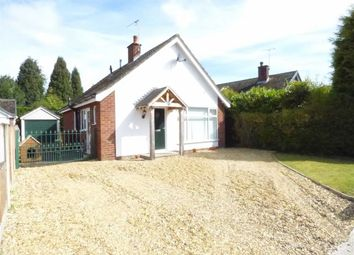 Thumbnail 2 bedroom detached bungalow for sale in Arrowsmith Drive, Alsager, Stoke-On-Trent